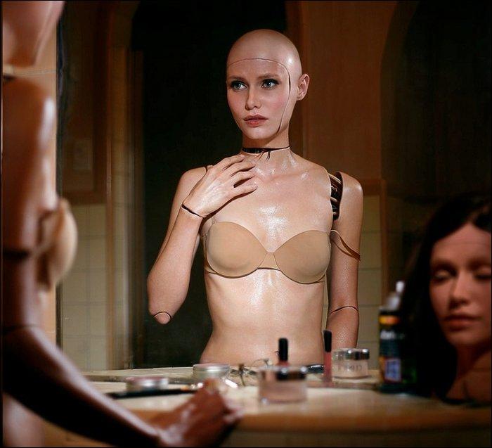 Ex Machina — Now on Digital HD + Blu-Ray