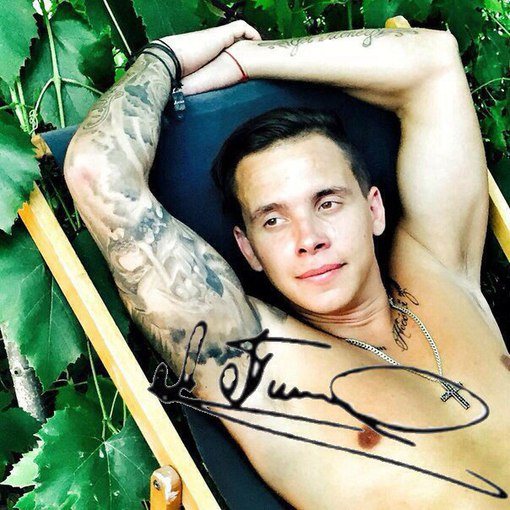 Андрей исаев роспись татуировки фото