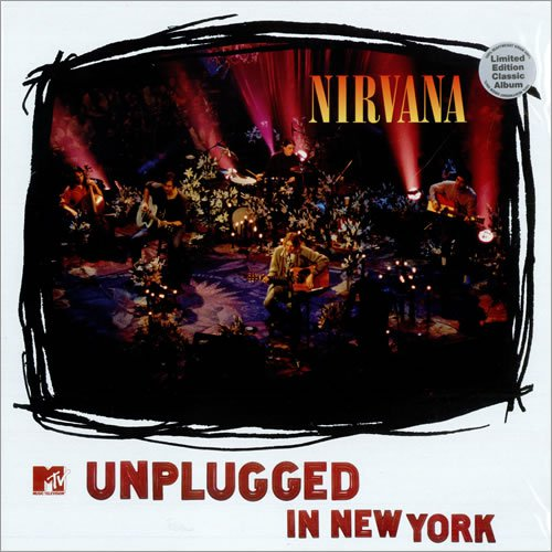 Nirvana - Where did You Sleep Last Night?