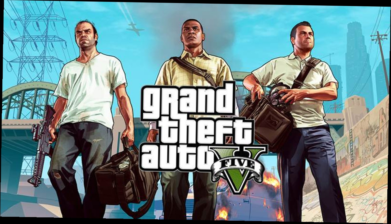 When Will The Next Grand Theft Auto Game Come Out