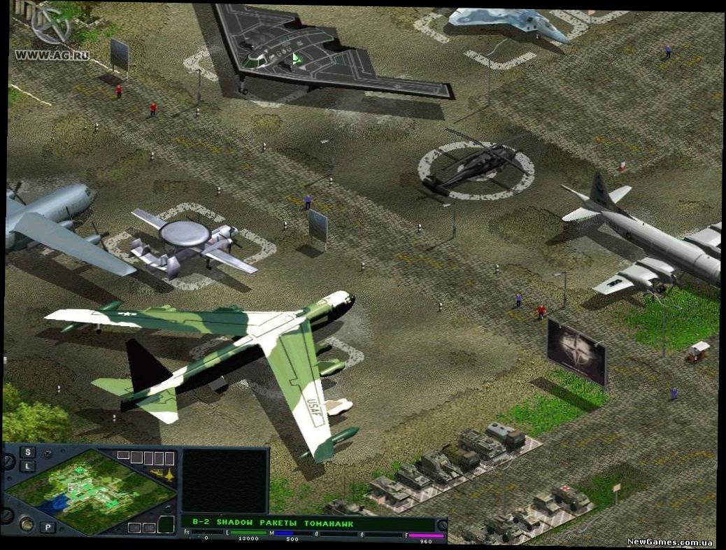 Sudden strike 3: the next stand (2009/eng)