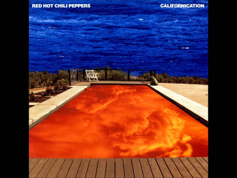 Red hot chili peppers - californication (1999) (180 gram audiophile vinyl) 2 lp