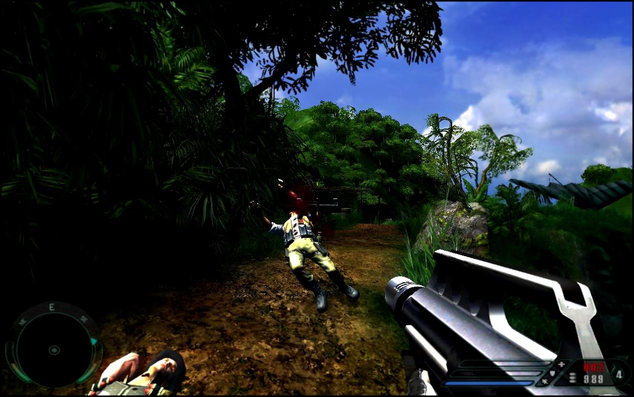 Far Cry 3 PC  RePack скачать через торрент трекер
