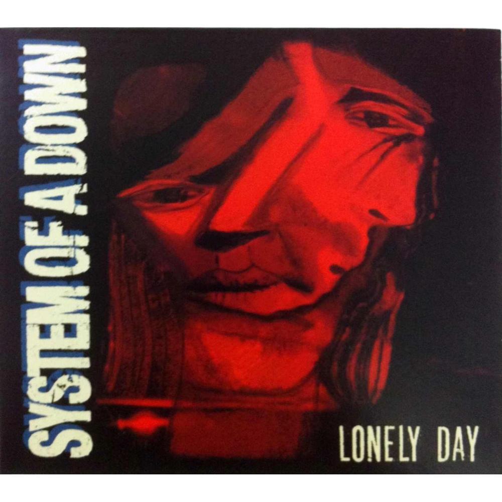 System of a down lonely day lyrics metrolyrics
